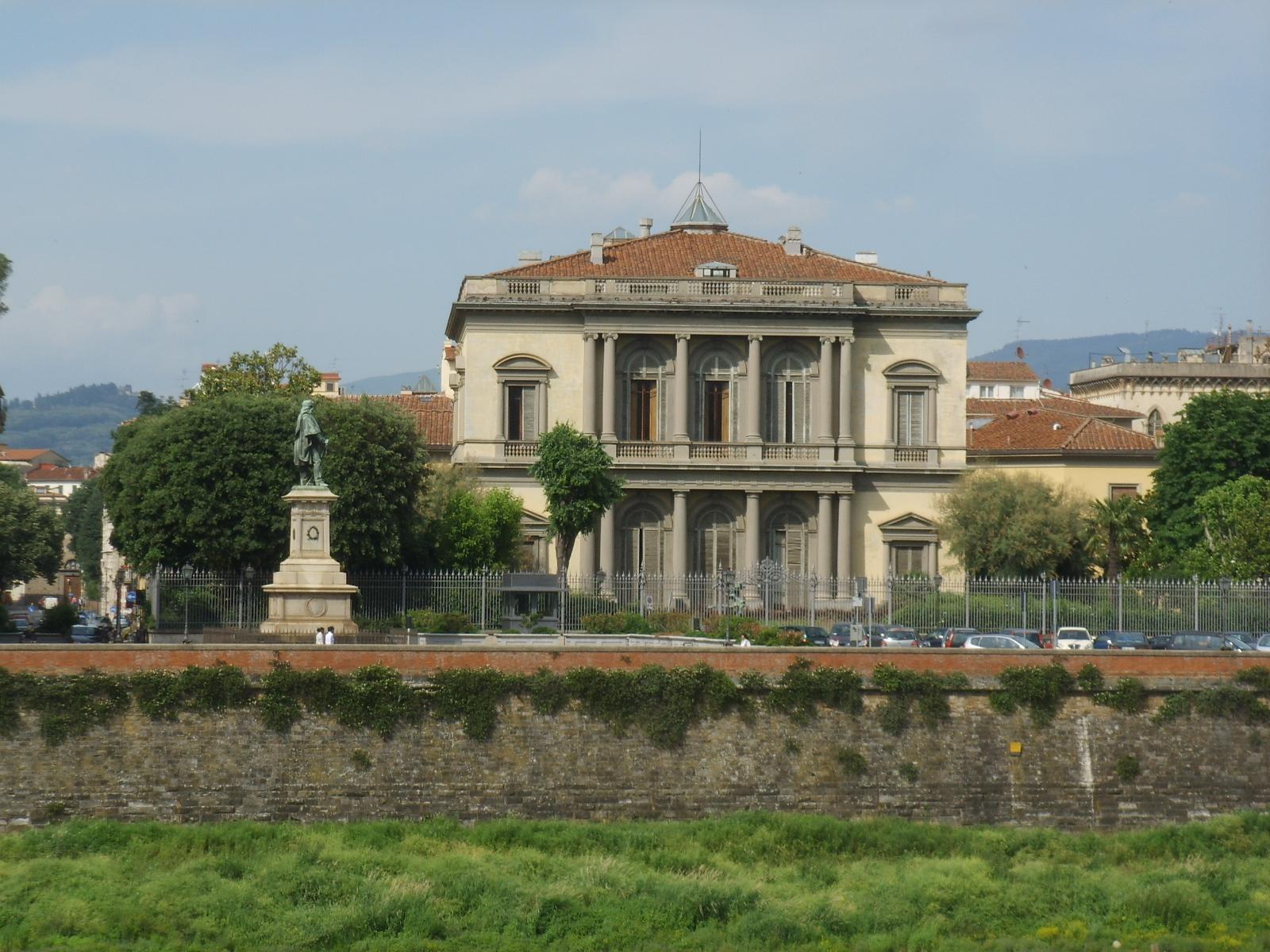 Villa Cherubini Firenze Ortopedia