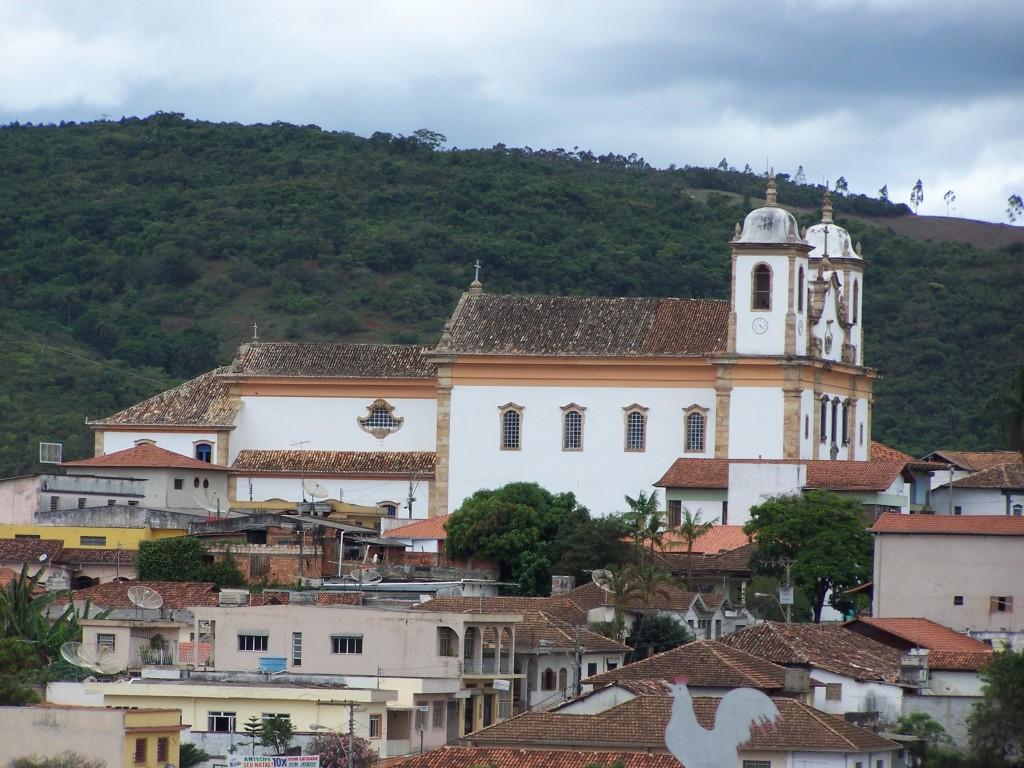 Caeté Minas Gerais fonte: upload.wikimedia.org