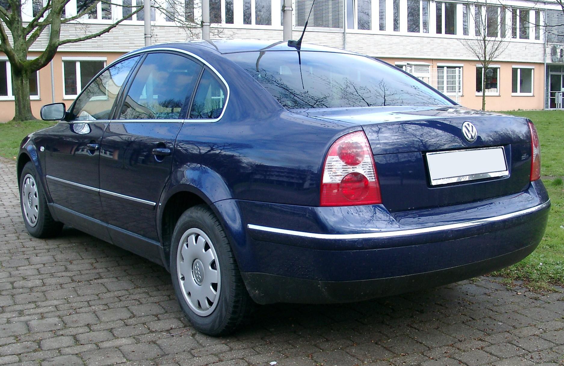 Bremsbeläge front vorne für Audi A4 Avant VW Passat 3B Kombi 1,6 1,8 1,9 TDI