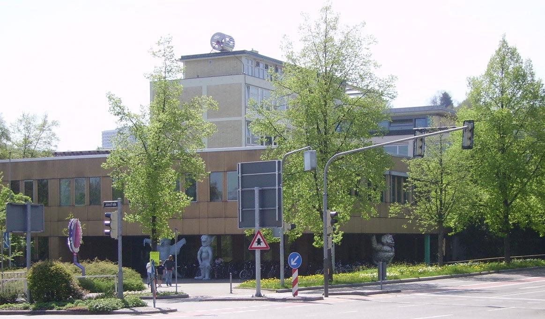Werner heisenberg gymnasium