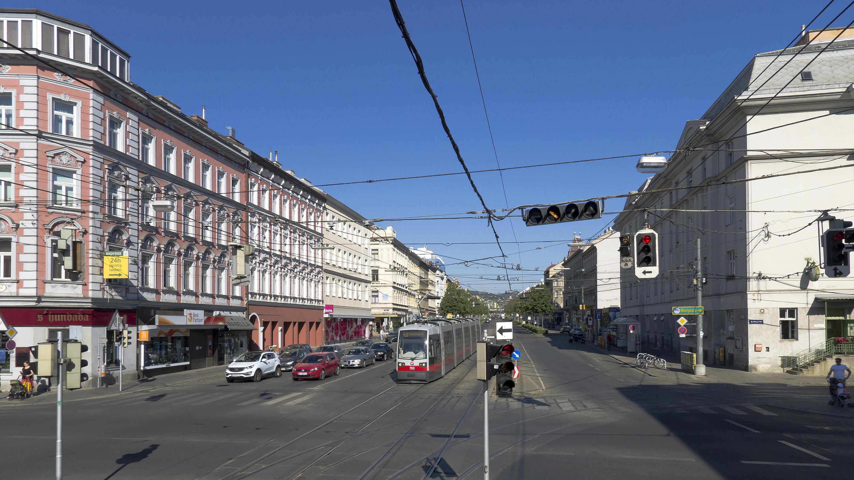 Speed-Dating in Wien - STADTBEKANNT