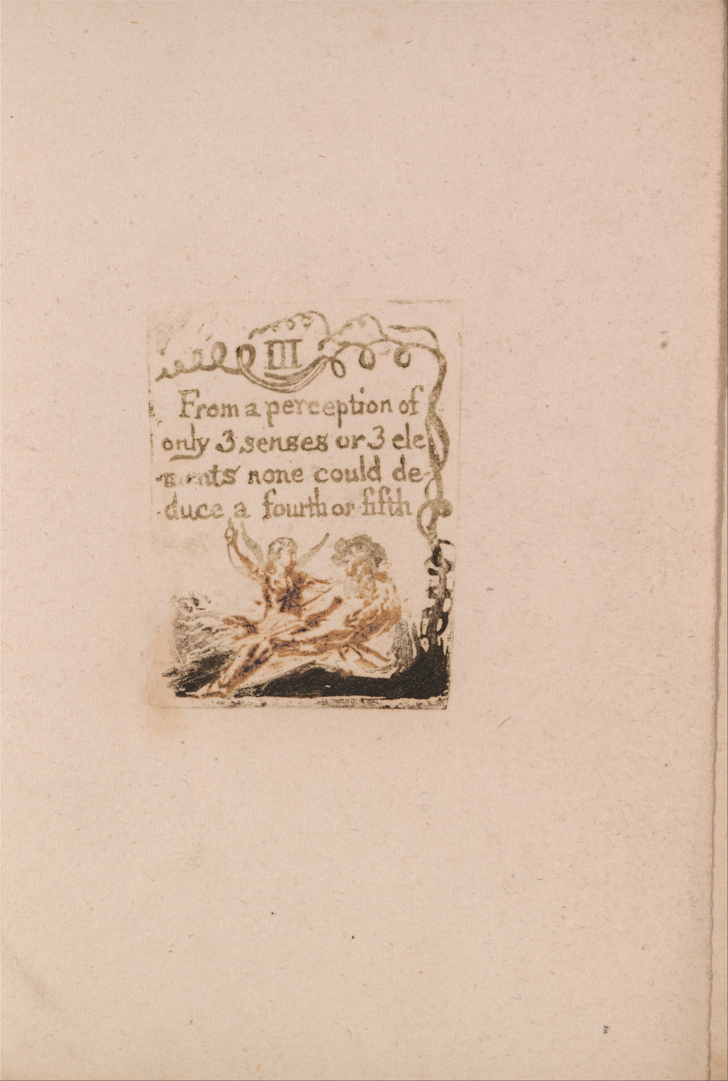 """william blake there is no natural religion William blake in art, music, film the tractates there is no natural religion and all we may be certain that there is no idea"""" (cited 22) as blake pithily."""