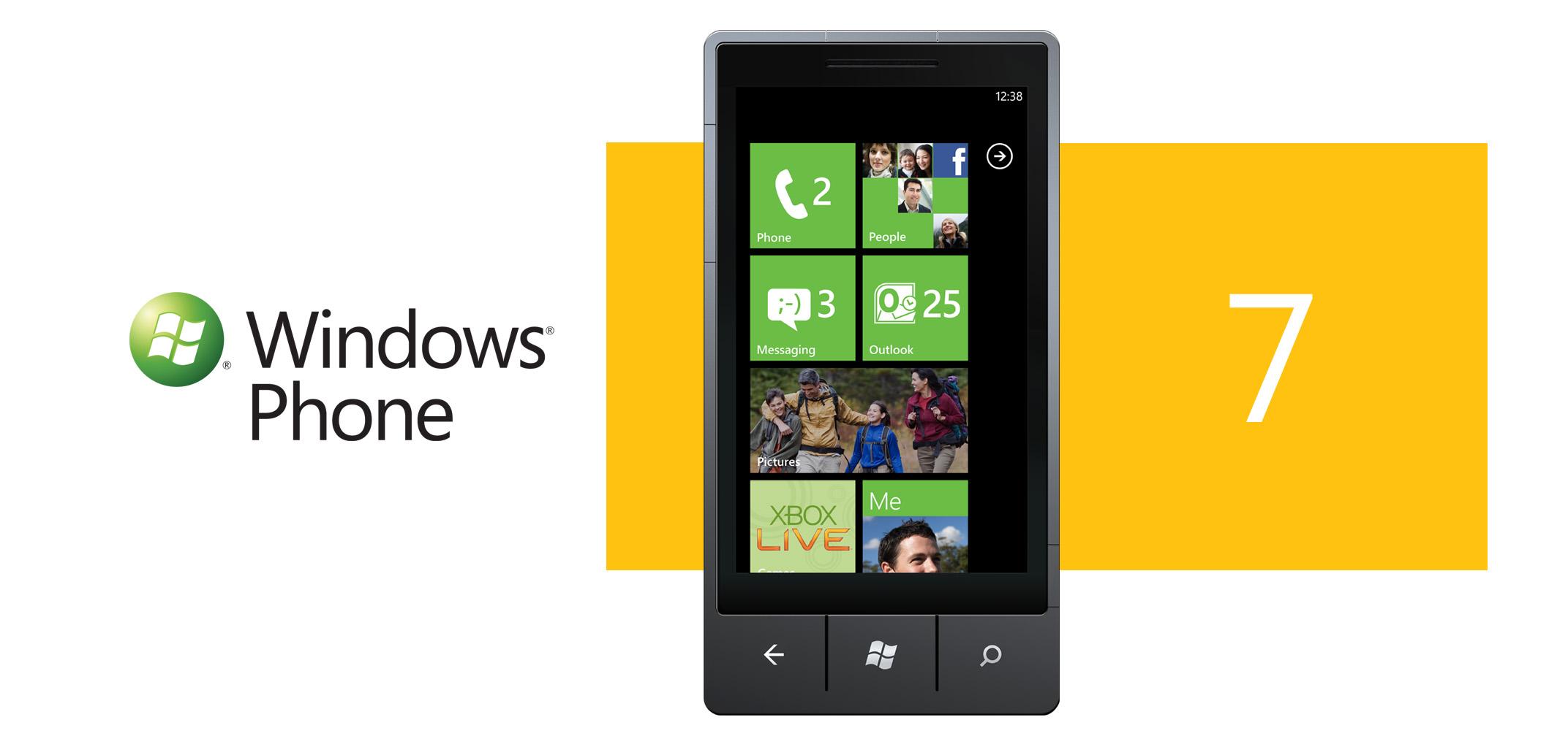 Forex windows phone 7