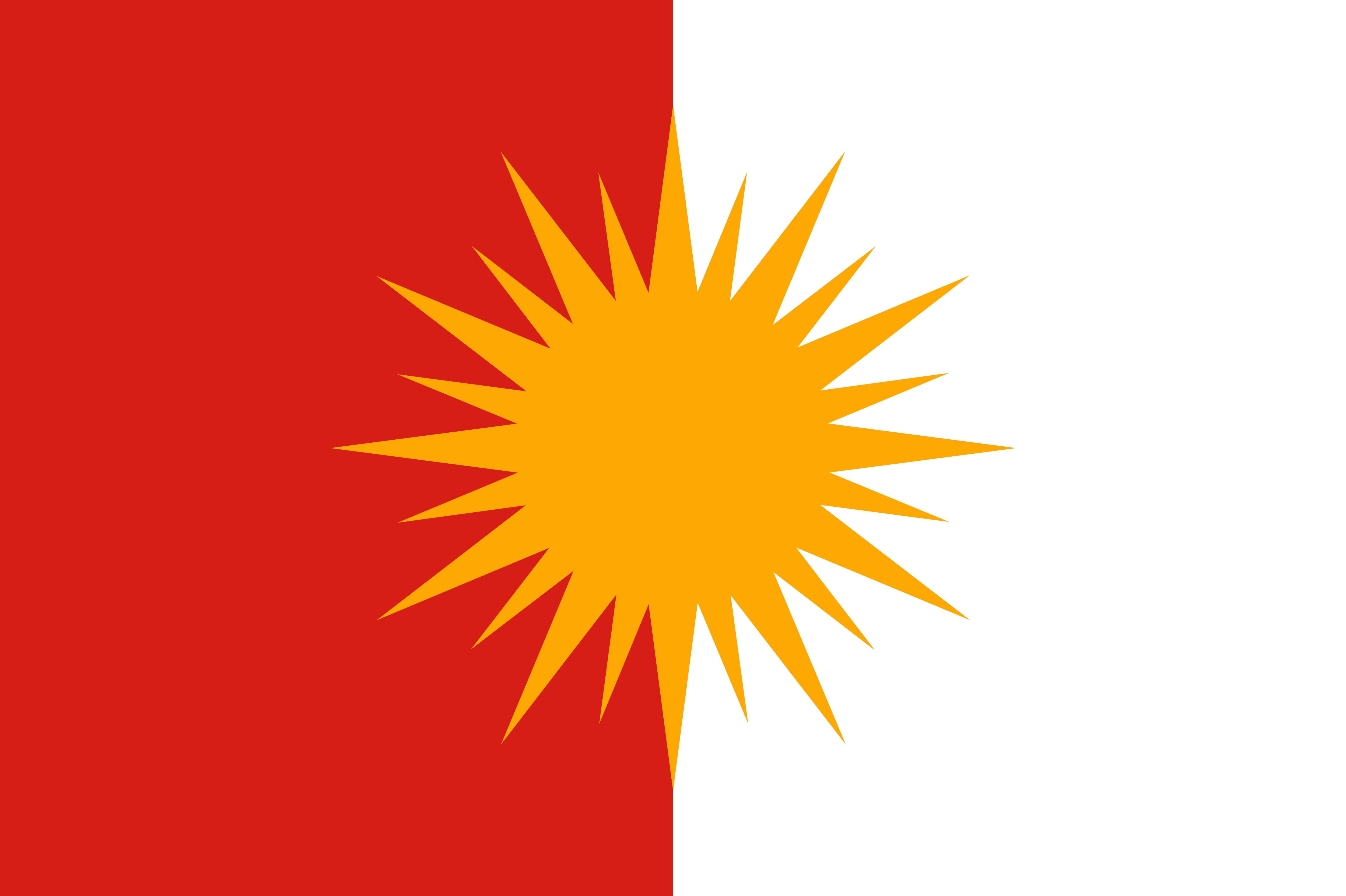 незатейливое езидский флаг фото талии