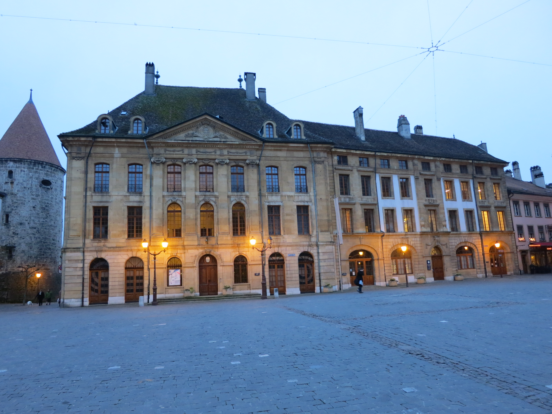 List Of Mayors Of Yverdon Wikipedia
