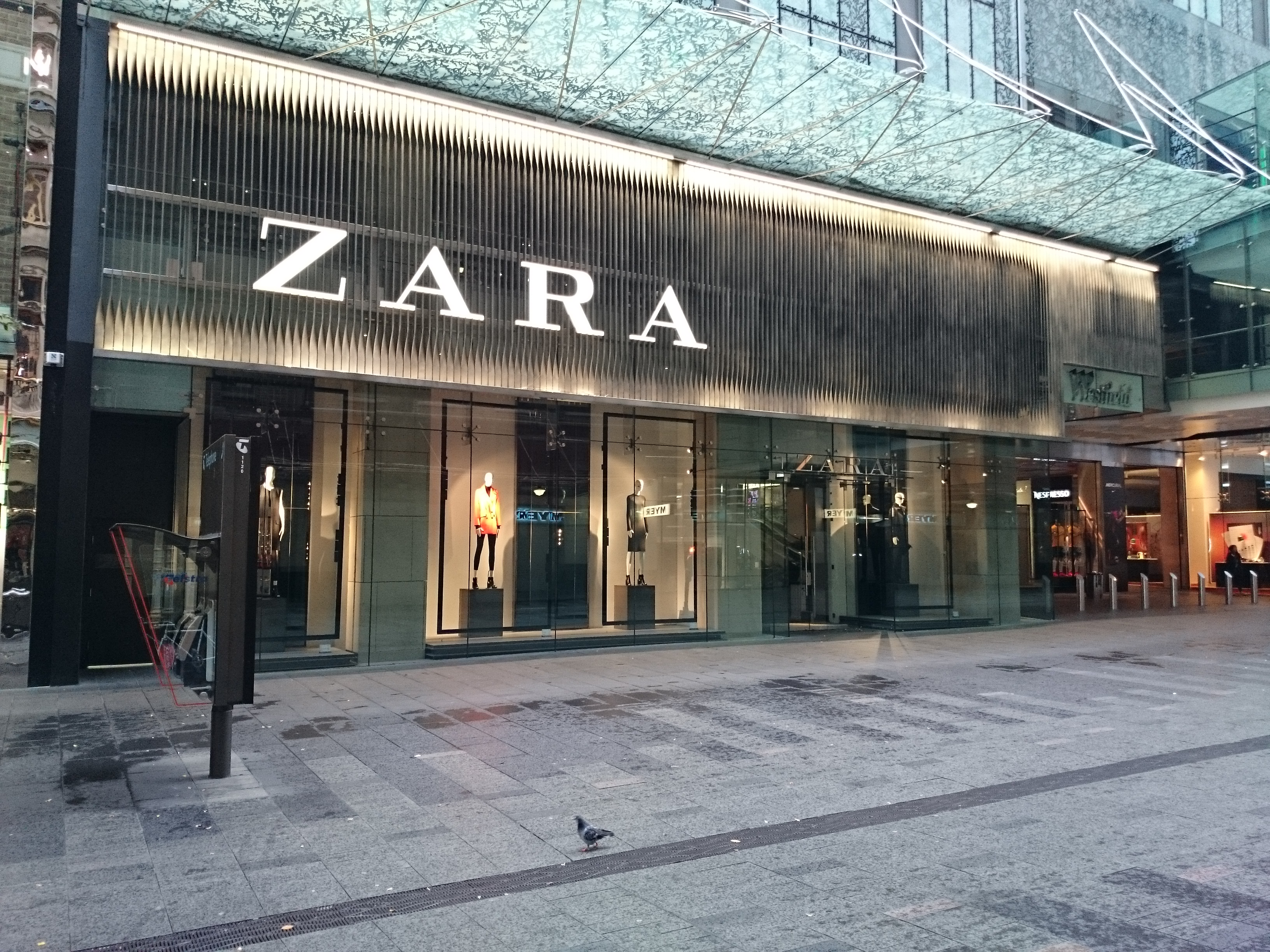 To create ZARA review we checked manga-hub.tk reputation at lots of sites, including Siteadvisor and MyWOT. Unfortunately, we did not find sufficient information whether Zara is safe for children or does not look fraudulent.