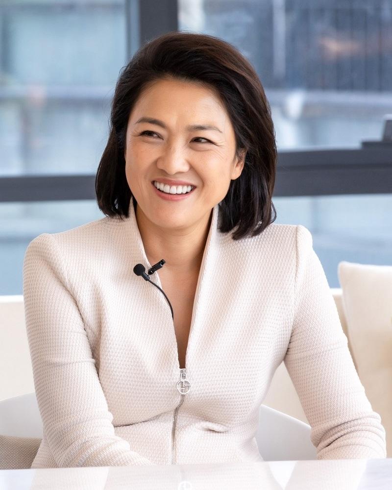 Zhang in 2019
