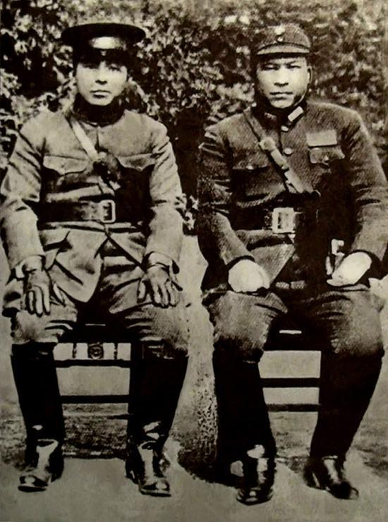 Zhang Xueliang and Yang Hucheng.jpg