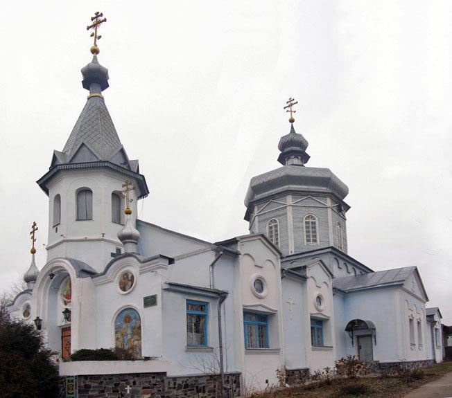 """Результат пошуку зображень за запитом """"Покровська церква гостомель"""""""
