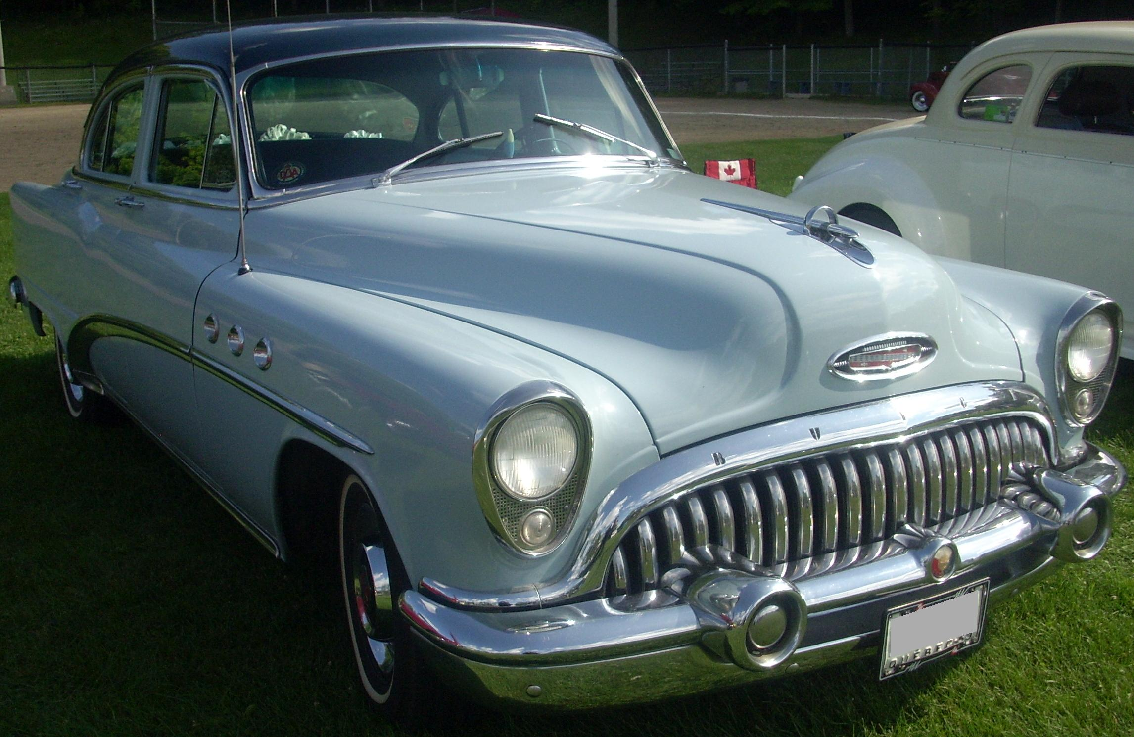 File:'53 Buick Super (Rigaud).jpg - Wikimedia Commons