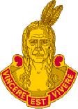 101st Field Artillery Regiment Distinctive Unit Insignia.png