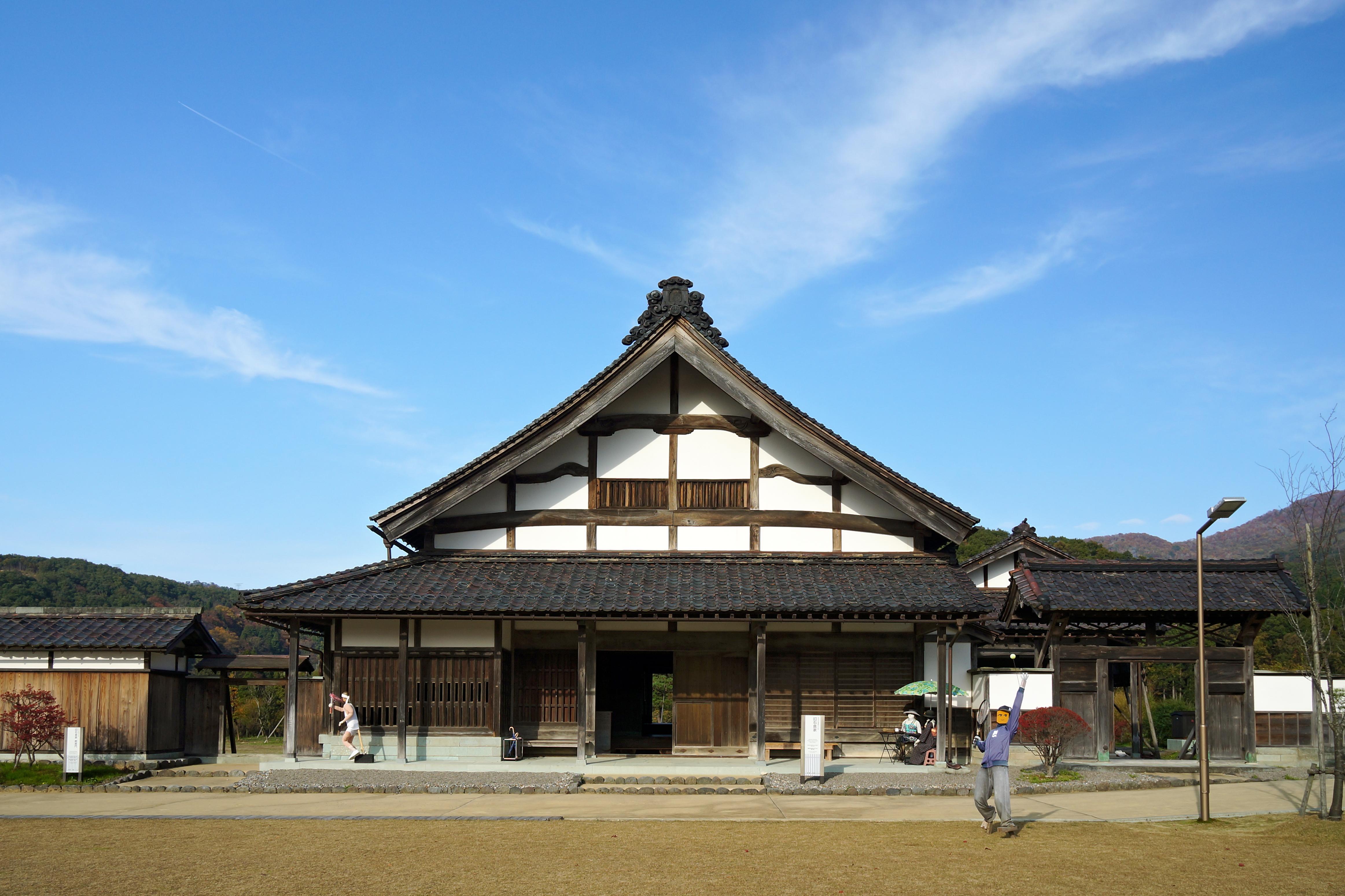 131109 Kanazawa Yuwaku Edomura Kanazawa Ishikawa pref Japan08bs9.jpg