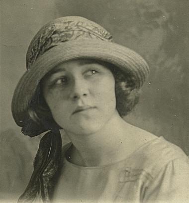1923Maisie
