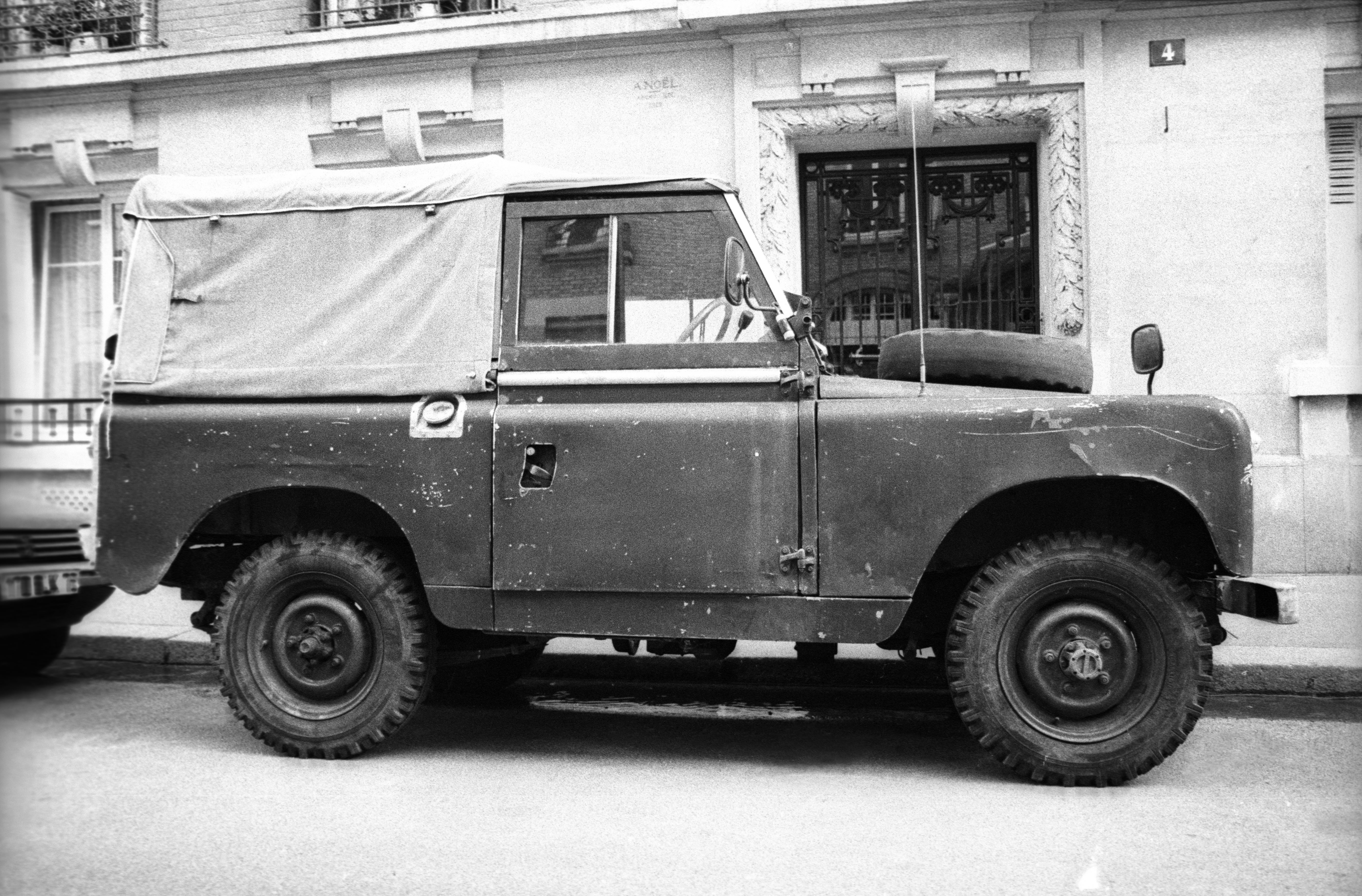 file 1959 land rover series ii wikimedia commons. Black Bedroom Furniture Sets. Home Design Ideas