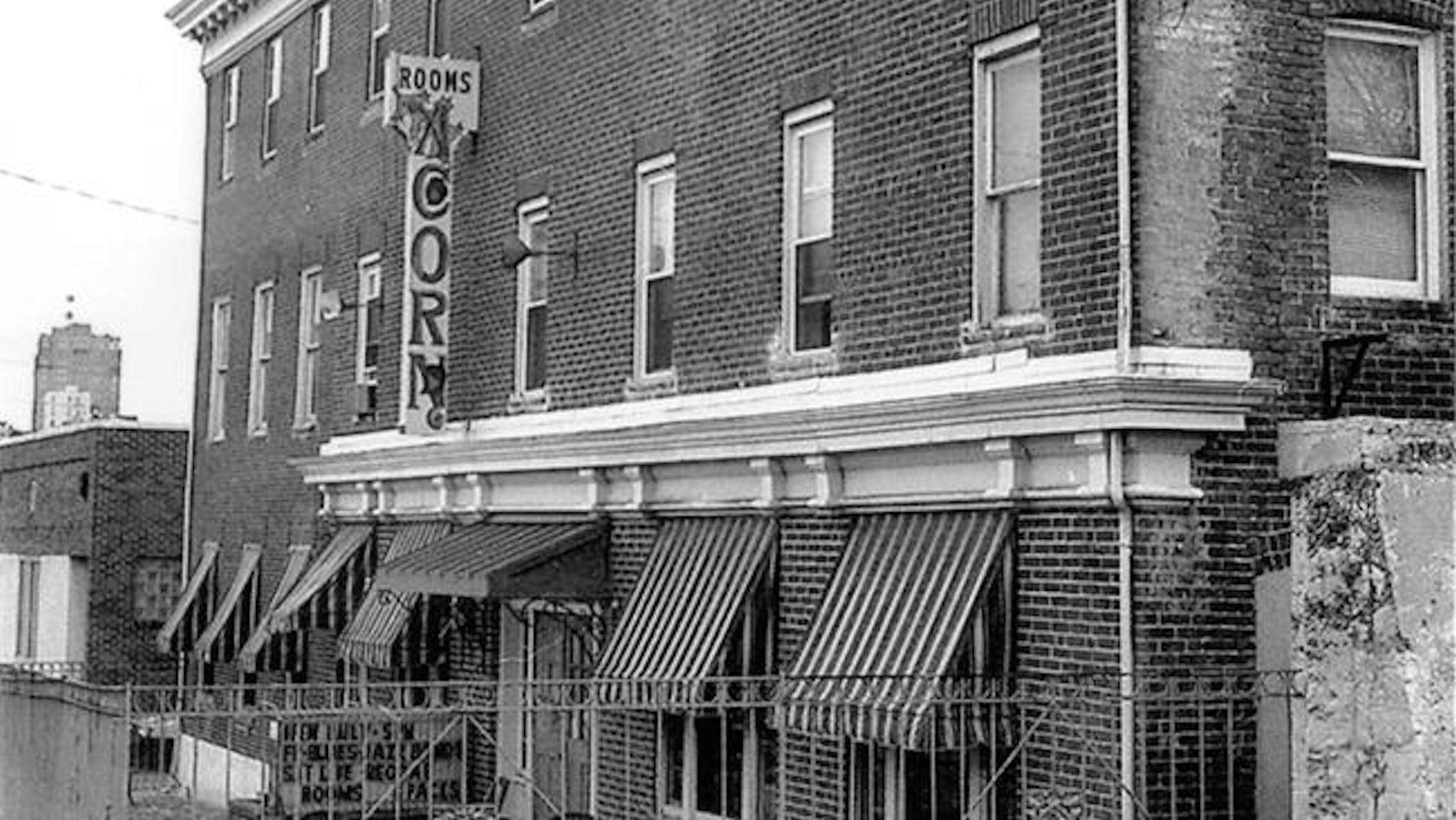 File 1960 Acorn Hotel Allentown Pa Jpg