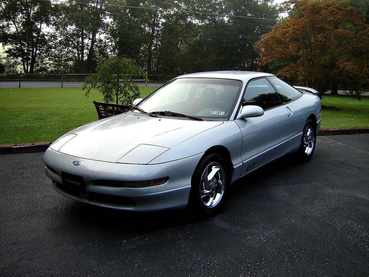 file 1993 ford probe. Black Bedroom Furniture Sets. Home Design Ideas