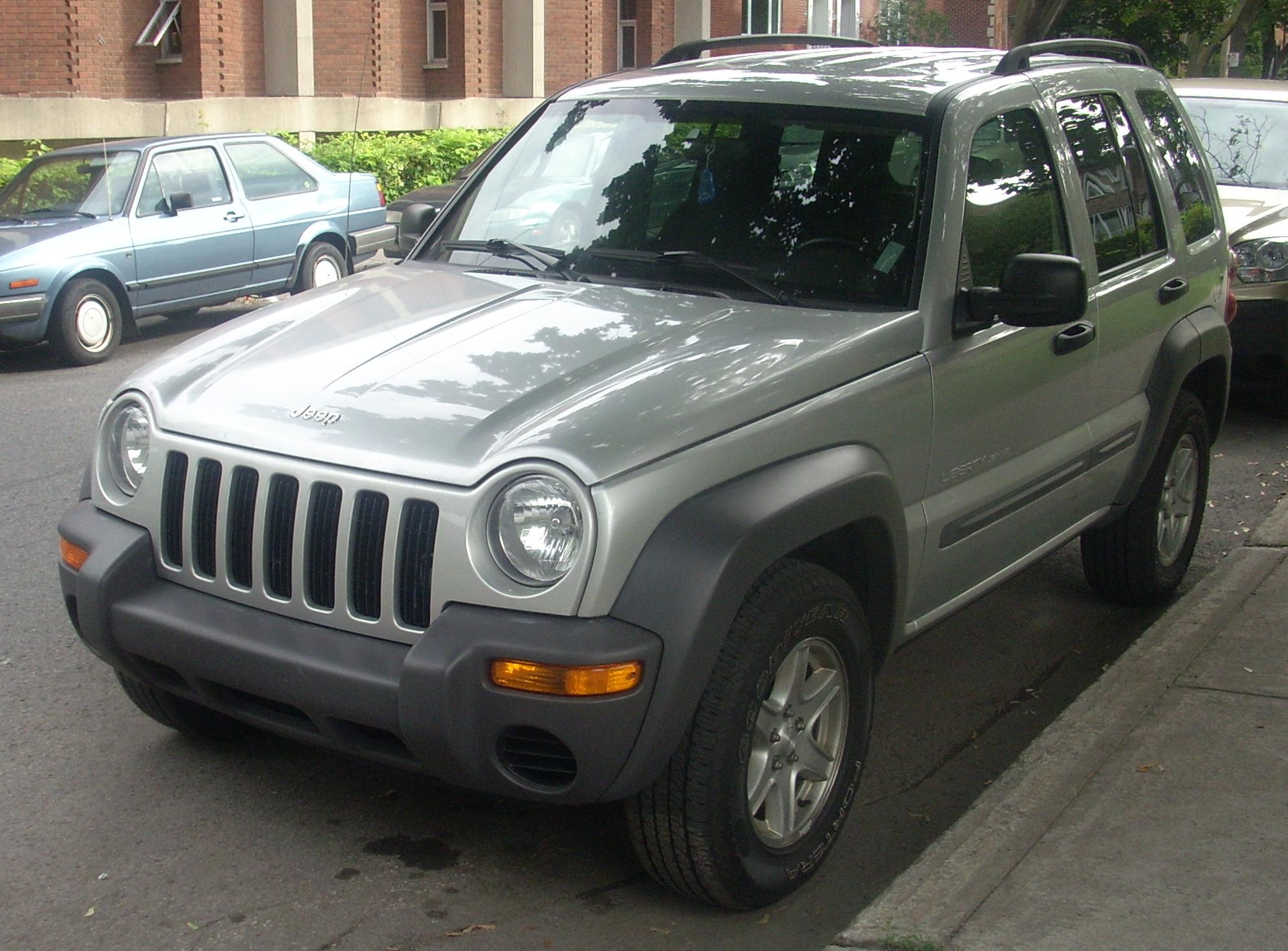 file 2002 2004 jeep liberty sport jpg wikimedia commons. Black Bedroom Furniture Sets. Home Design Ideas