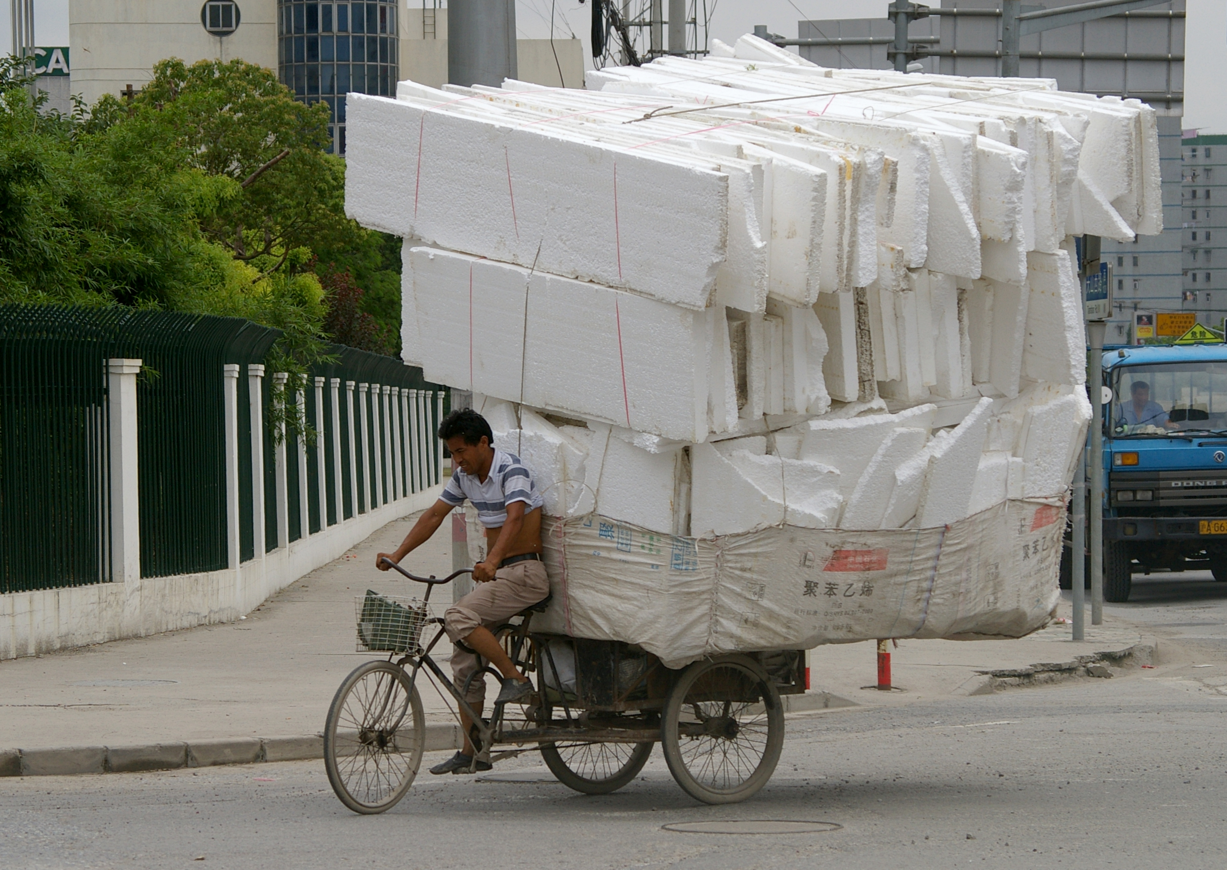File:20080804 freight bicycle Shanghai 2383.jpg