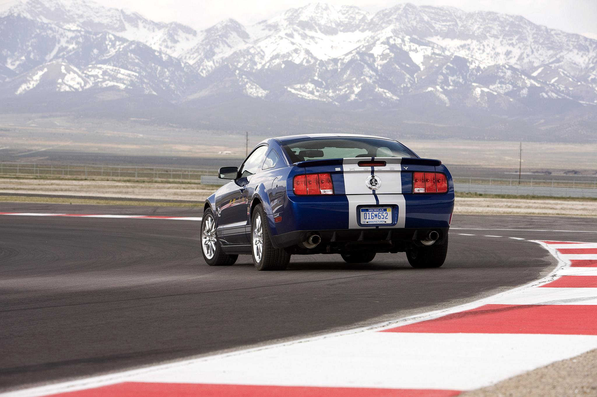 File 2008 Ford Shelby Gt500kr Coupe 7 Jpg Wikimedia Commons