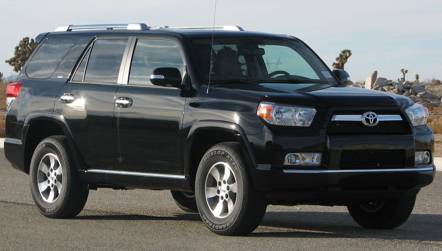 file 2010 toyota 4runner sr5 nhtsa. Black Bedroom Furniture Sets. Home Design Ideas