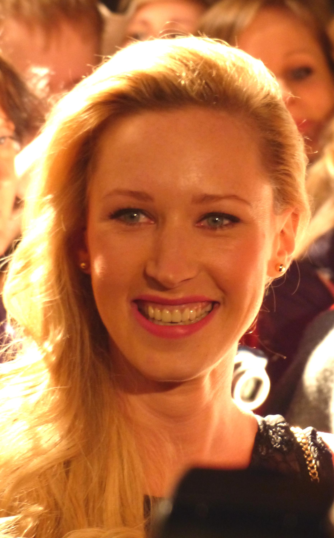 Melanie Kogler Wikipedia