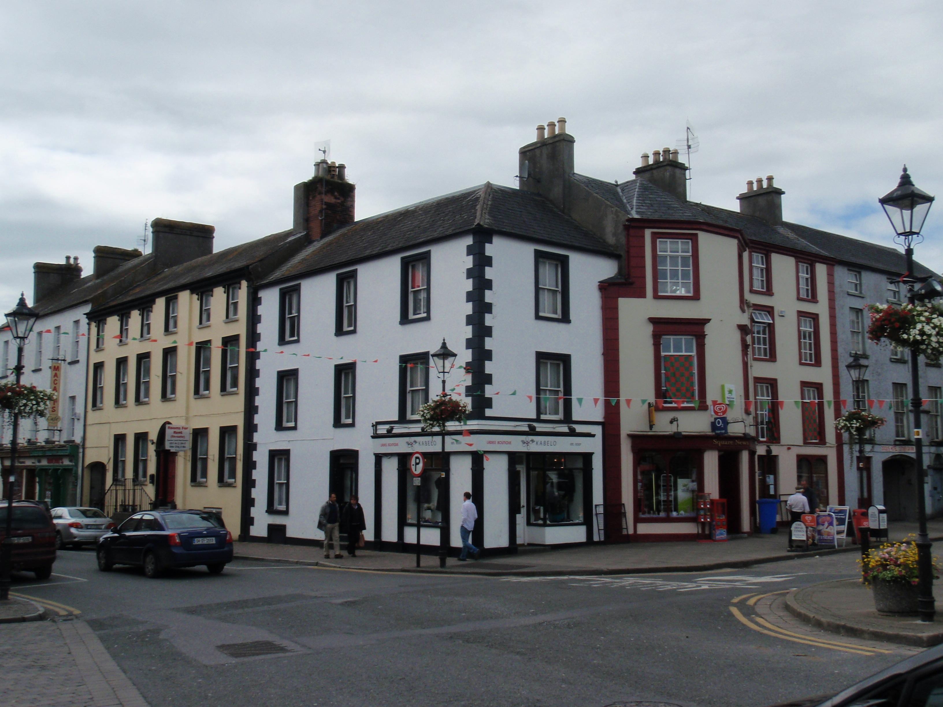 10 Best Birr Hotels, Ireland (From $56) - brighten-up.uk