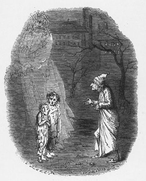 Image Result For A Christmas Carol