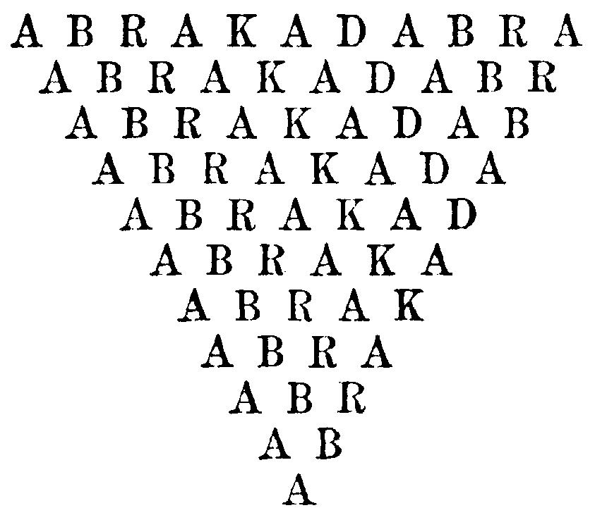 Hechizo - Wikipedia, la enciclopedia libre