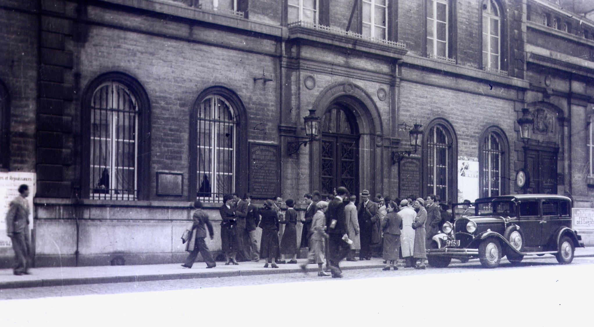 Académie royale des beaux arts wikipedia