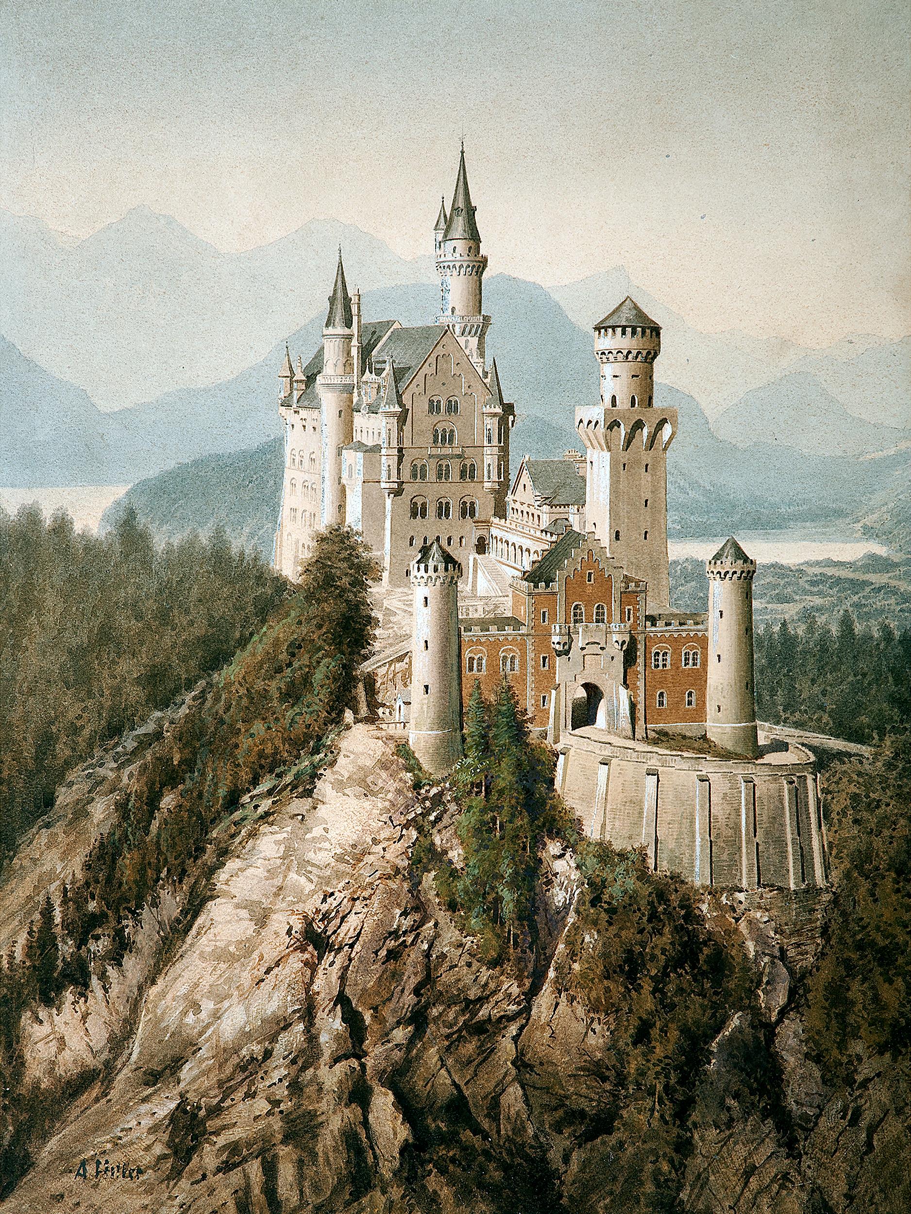 Adolf_Hitler_-_Schloss_Neuschwanstein.jp