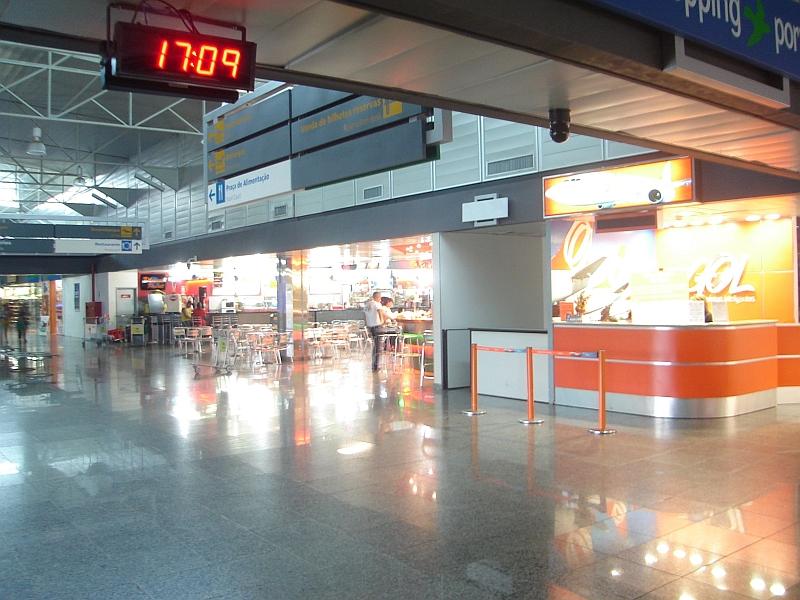 Ficheiro:Aeroporto Internacional de Porto Velho.jpg