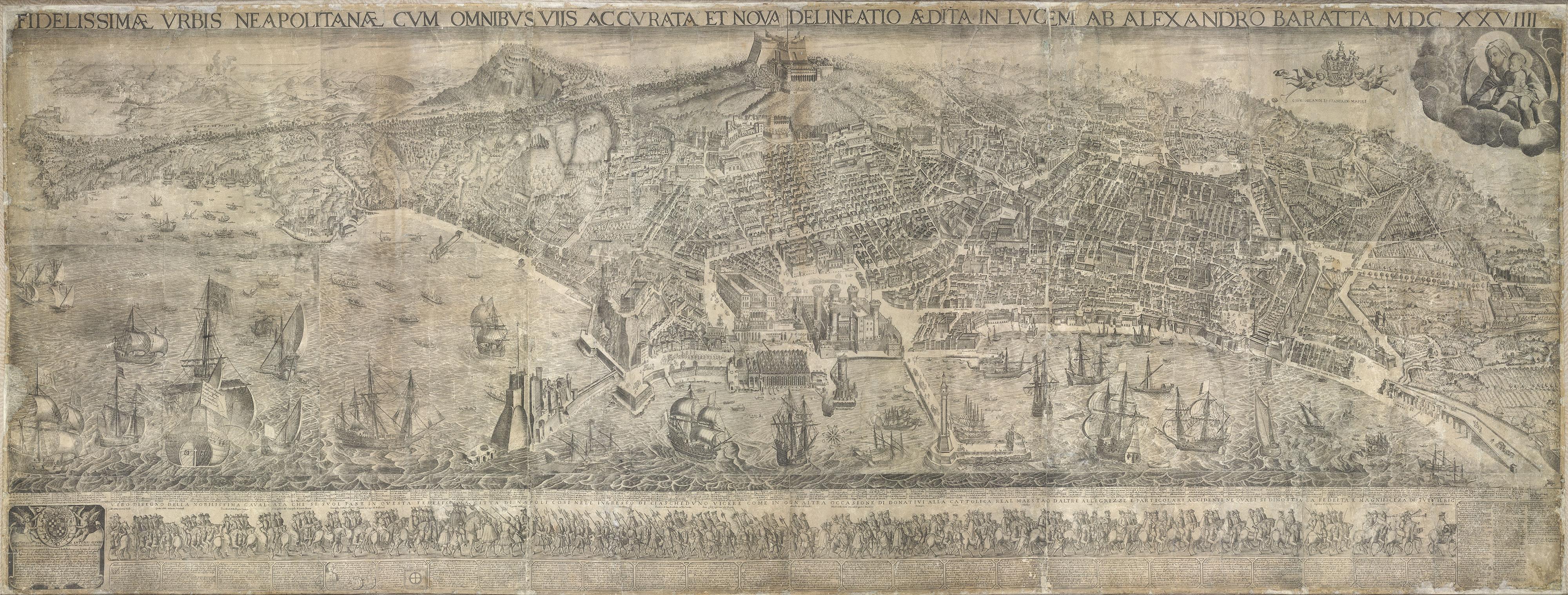 File:Alessandro Baratta, pianta di Napoli 1629.jpg