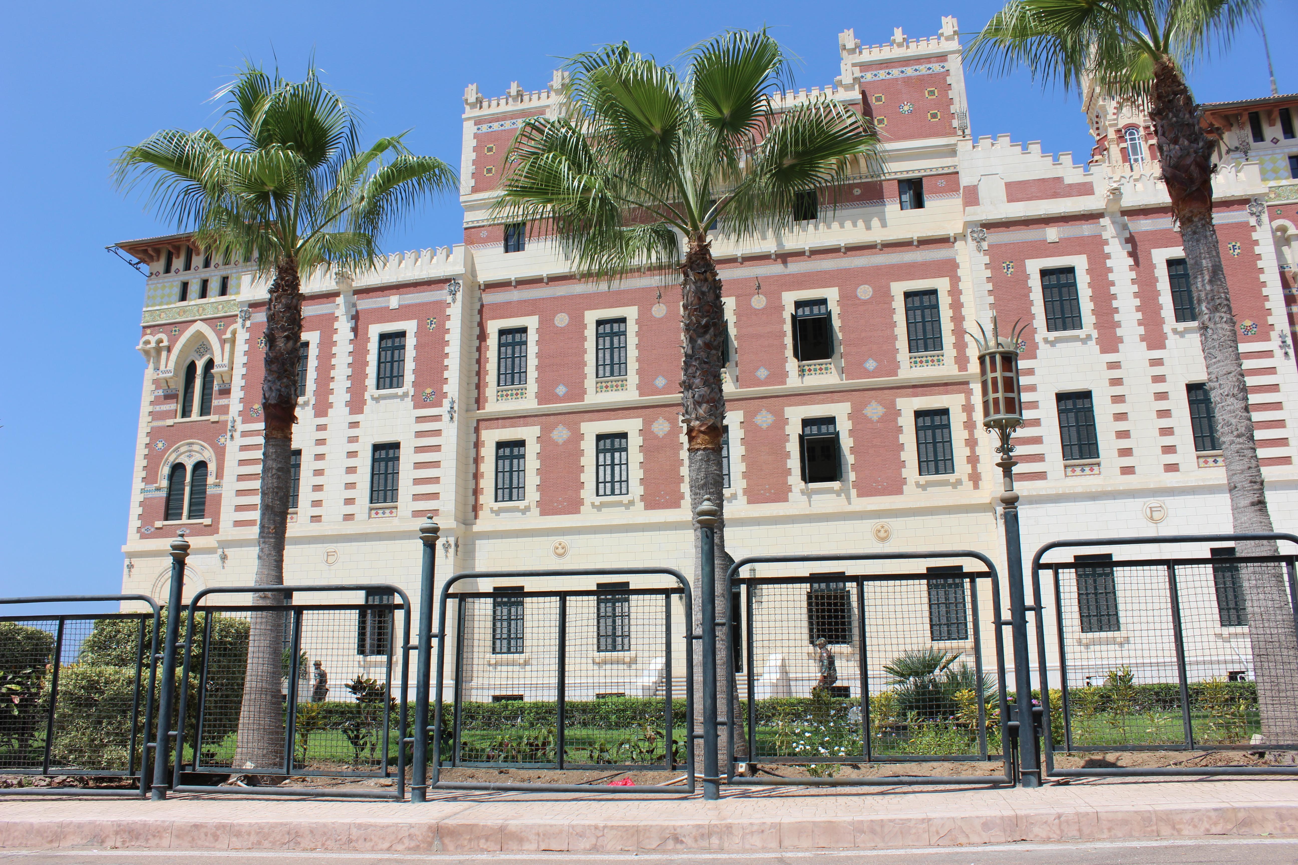d632ec583 ملف:Alexandria University 002.JPG - ويكيبيديا، الموسوعة الحرة