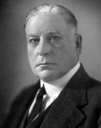 Amos Anderson n. 1940