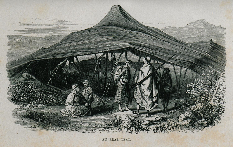 sale retailer c846e c0cd1 File:An Arab tent - Bennet James Henry M - 1875.jpg ...