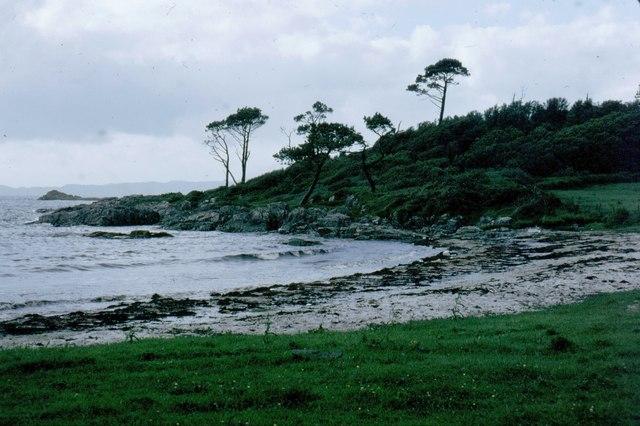 File:An Camus Darach - geograph.org.uk - 999235.jpg
