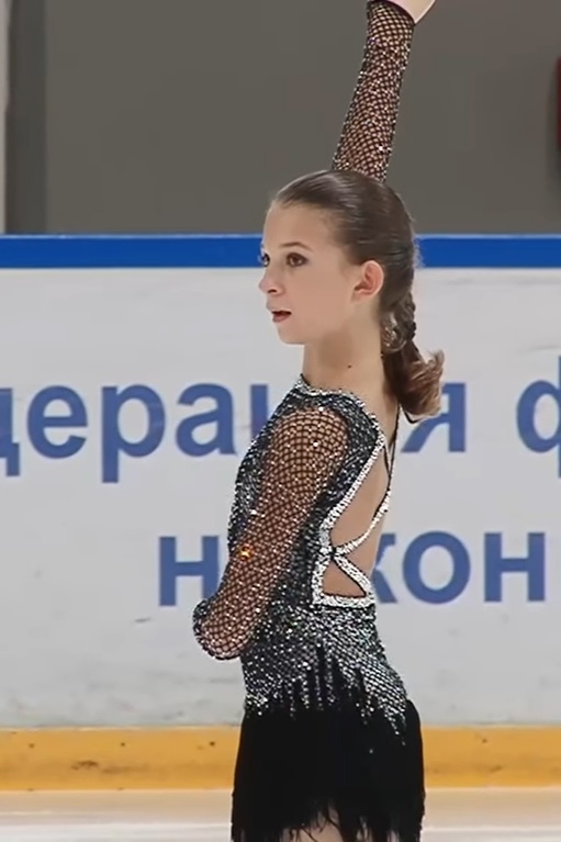 Anastasia Shabotova