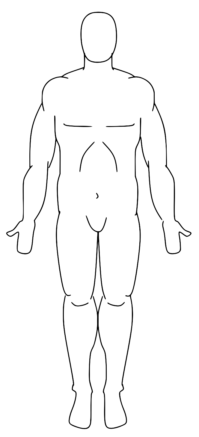 Picture Anatomical Position Human Body http://commons.wikimedia.org/wiki/File:Anatomical_Position.png