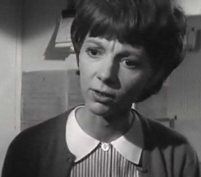 Anna Massey in [[Bunny Lake is Missing]]