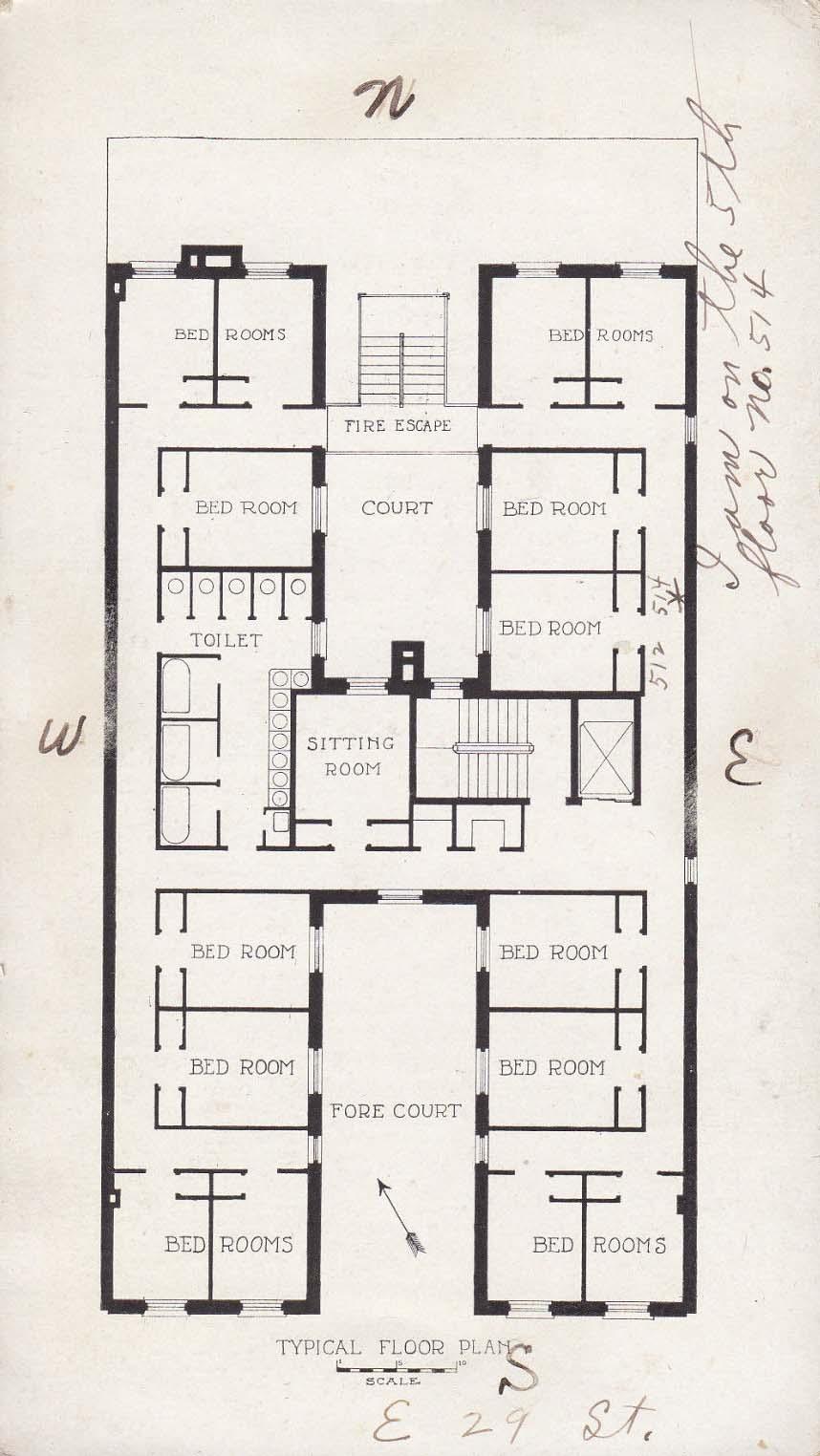 File Anthony Home Brochure Floorplan Jpg Wikimedia Commons