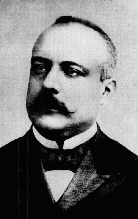 Prime MInister Antonio Salandra
