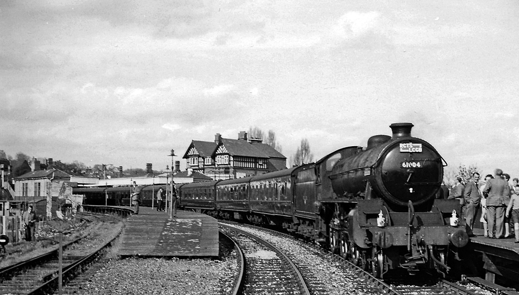Ashbourne Railway Station Wikipedia