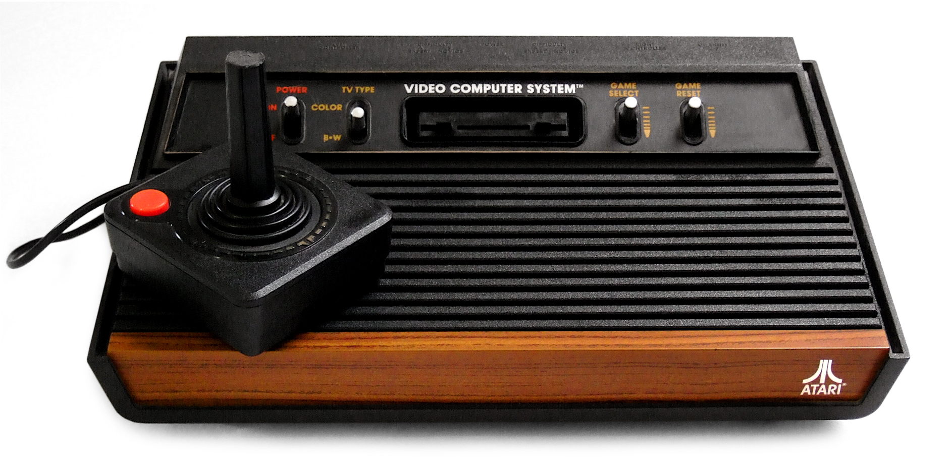 Atari 2600 - Simple English Wikipedia, the free encyclopedia