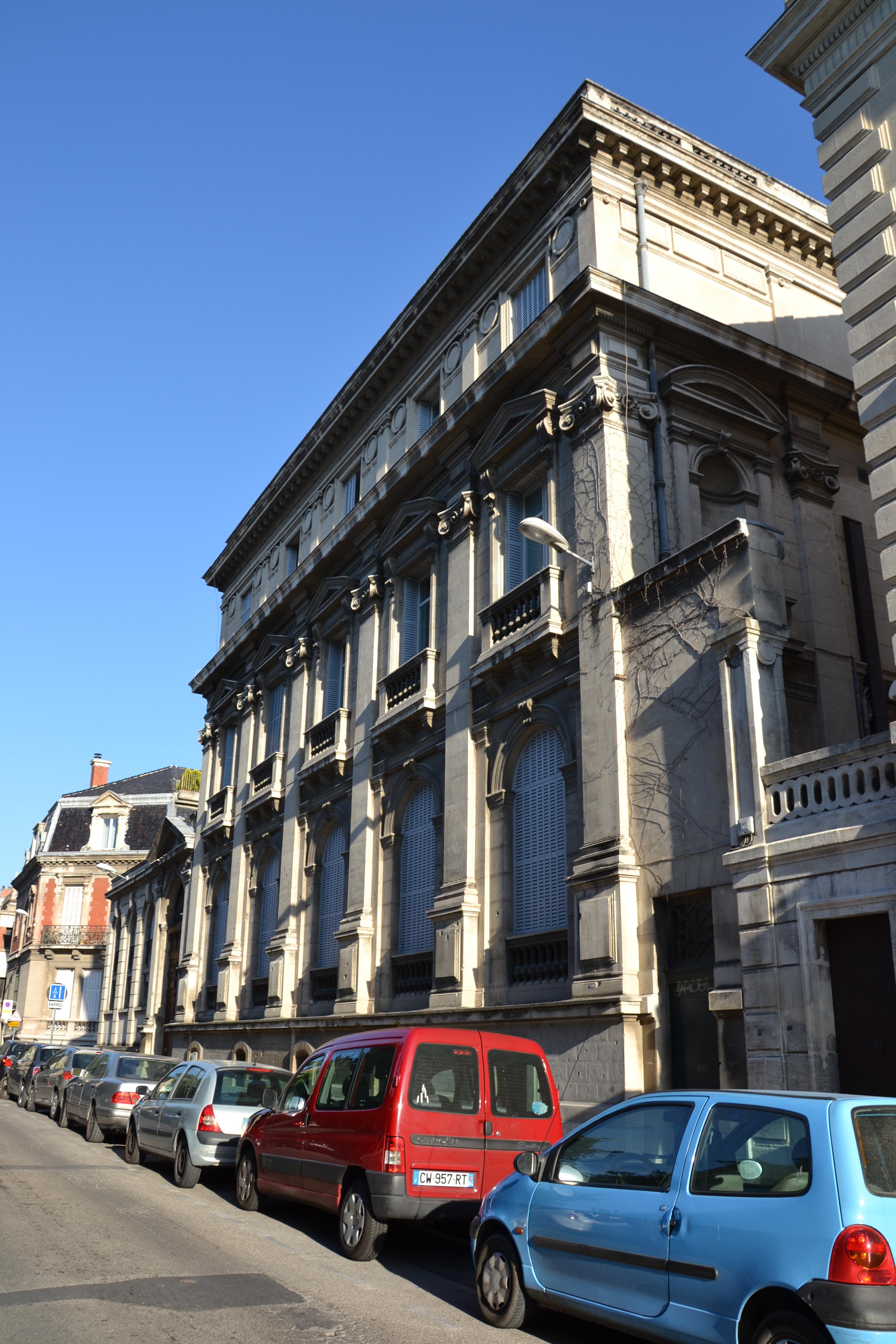 Maison Cour Interieur Decore Rome
