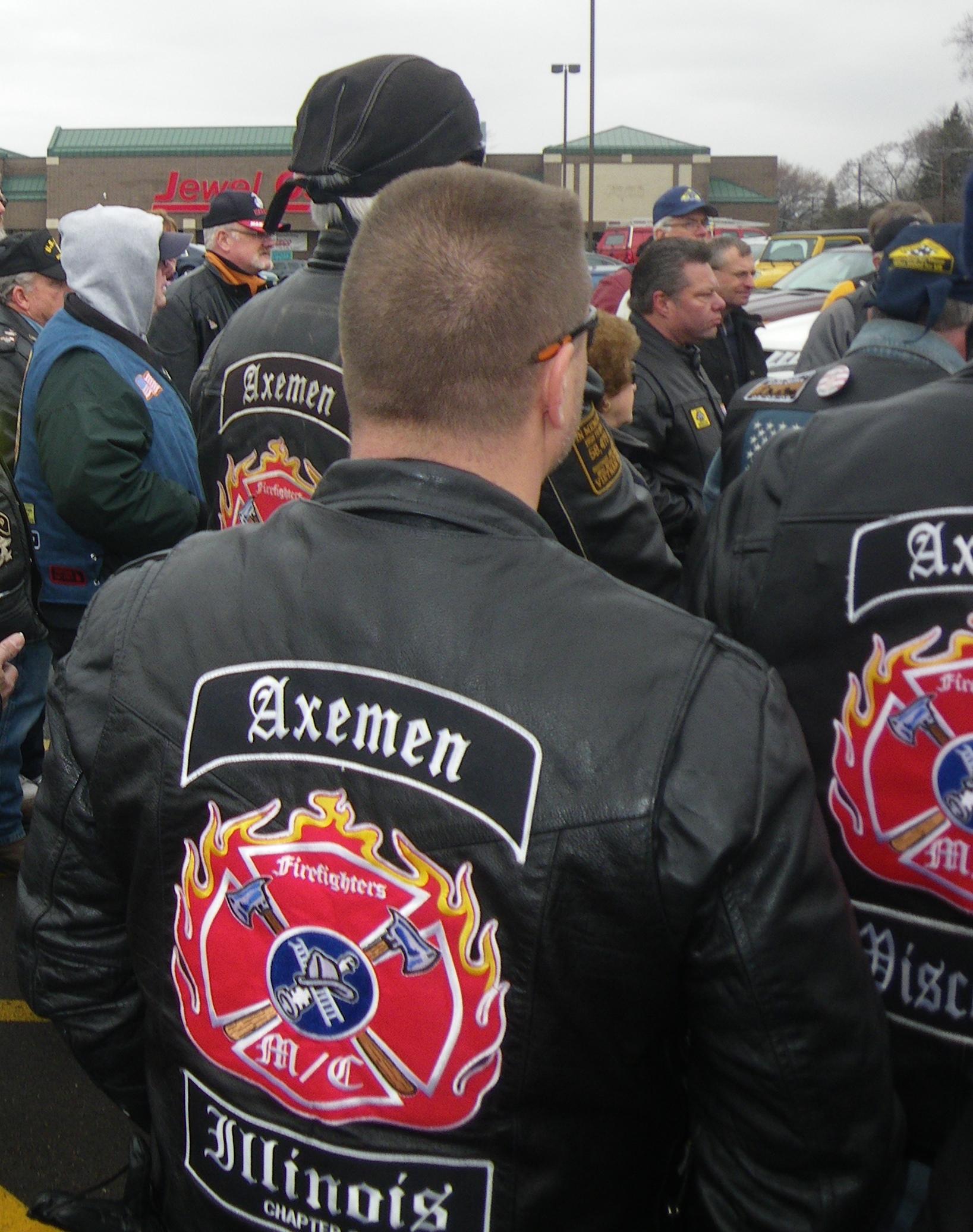 File:Axemen Firefighters MC - Illinois Chapter 2011 jpg