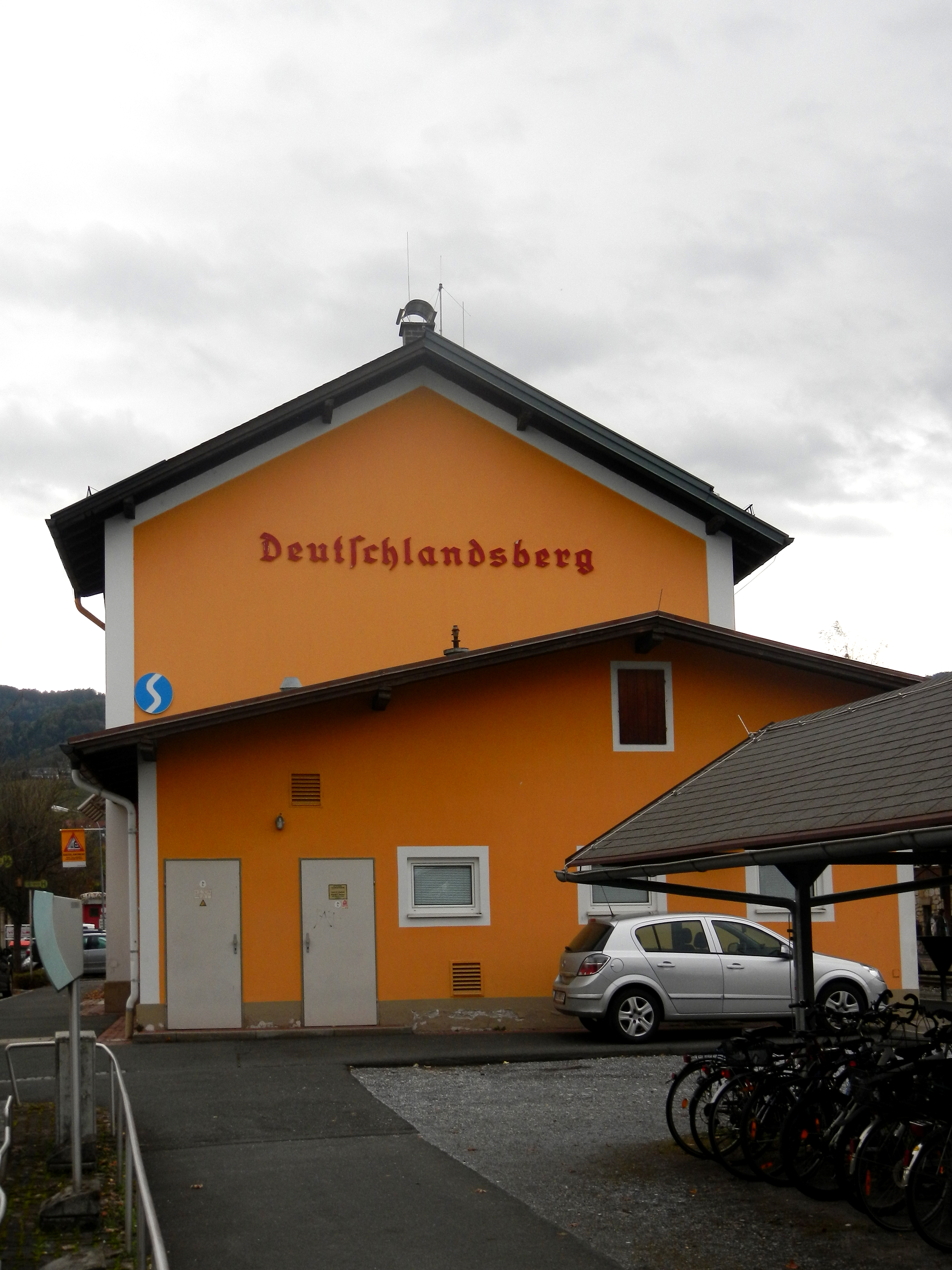 Single deutschlandsberg