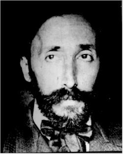 Paraguayan anarchist writer