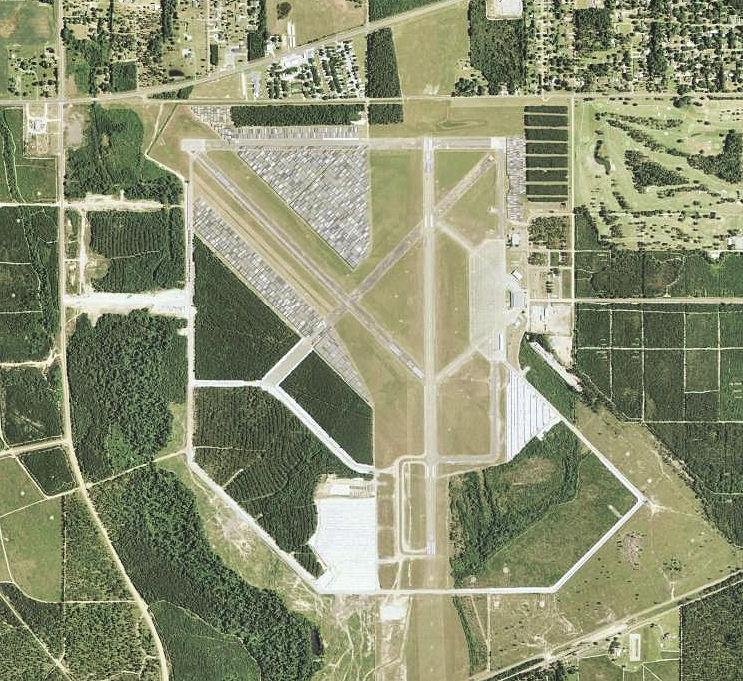 Federal Aviation Administration >> Beauregard Regional Airport - Wikipedia