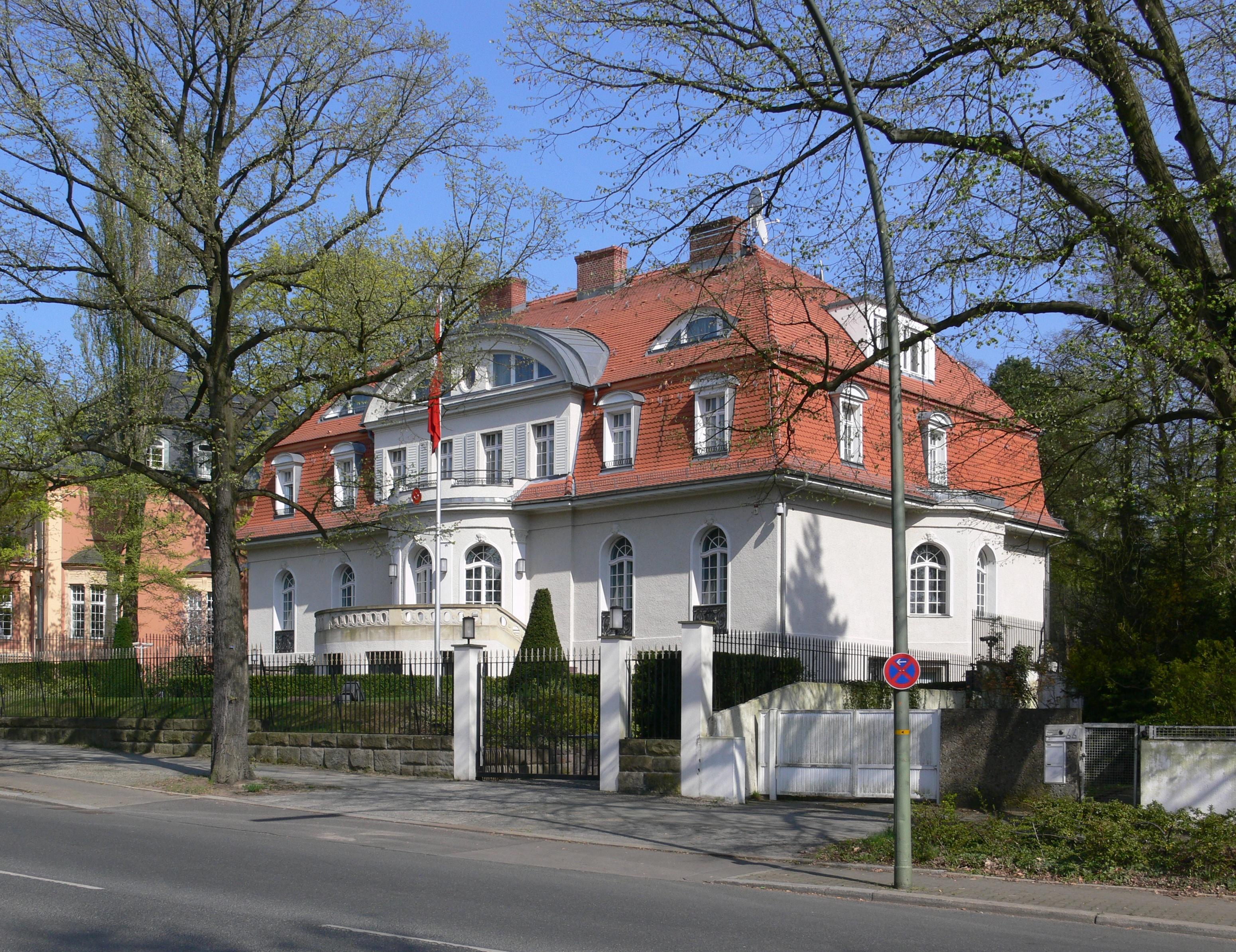 Grunewald Hotel Berlin