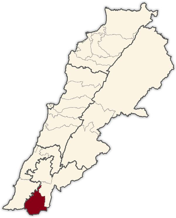 bint jbeil electoral district wikipedia